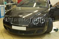 Bentley затемнение фар
