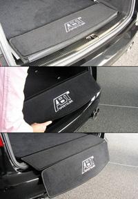 ABT коврик для багажного отделения