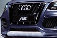 ABT передняя решетка