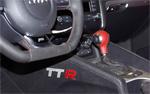 Тюнинг ABT AUDI TT (8J)
