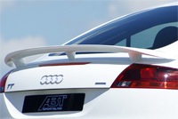 ABT задний спойлер на крышку багажника