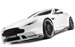 Тюнинг Hamann для Aston Martin Vantage