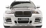 Тюнинг Hamann для BMW X6 E71 TYCOON EVO