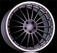 Комплект колёс ANNIVERSARY I BLACK LINE