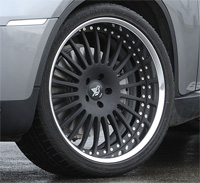 Комплект колёс ANNIVERSARY RACE